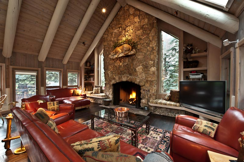 Beaver Creek At Vail Colorado Luxury Home Rental